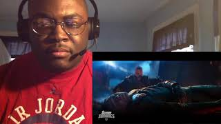 Ant Will Reacts-418-[Screen Junkies]:Honest Trailers:Avengers Infinity War Reaction
