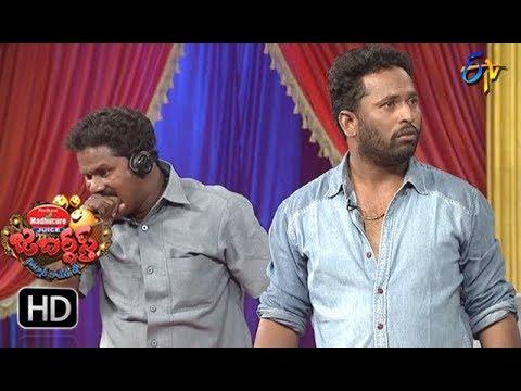 Kiraak RP Performance   Jabardasth    22nd February  2018    ETV  Telugu