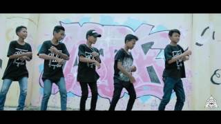 TGF - #GELISAH (Official Music Video)
