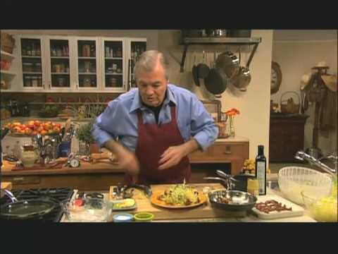 Jacques Pepin: More Fast Food My Way