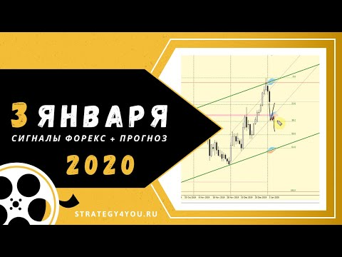 Прогноз EURUSD (+9 пар) на 3 ЯНВАРЯ 2020 + сигналы, обзоры, аналитика форекс