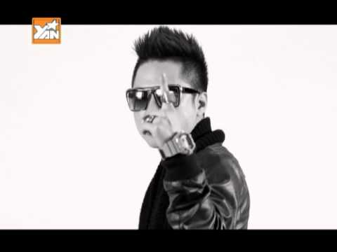YANTV - Mr.A Feel The Beat