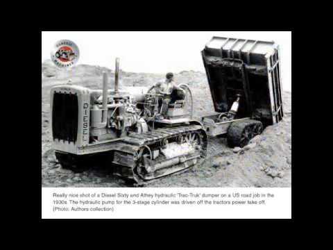 Classic Machines: A landmark machine - Contractor Magazine