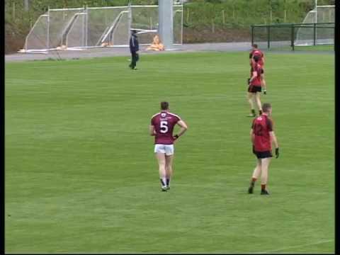 Westmeath GAA v Down GAA Challen