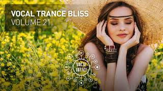 VOCAL TRANCE BLISS (VOL 21) Full Set