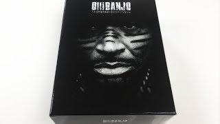 Olli Banjo - Großstadtdschungel Box Unboxing
