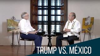 México en tiempos de Trump: Moisés Naím entrevista a Felipe Calderón