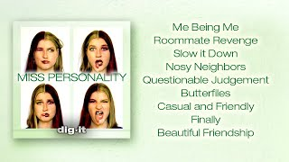 Miss Personality demo
