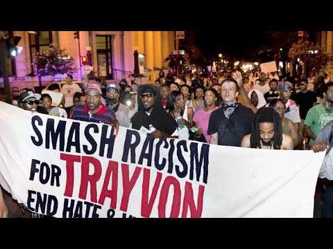 """Download """"Rest in Power: The Trayvon Martin Story"""" docu-series on lasting impact of case"""