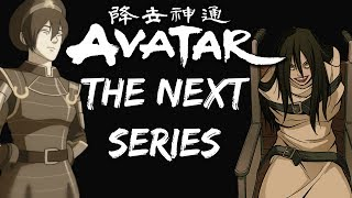 The Avatar Series That NEEDS to be Made