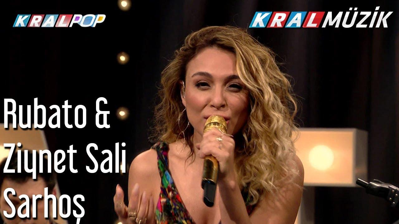 Sarhoş - Rubato & Ziynet Sali