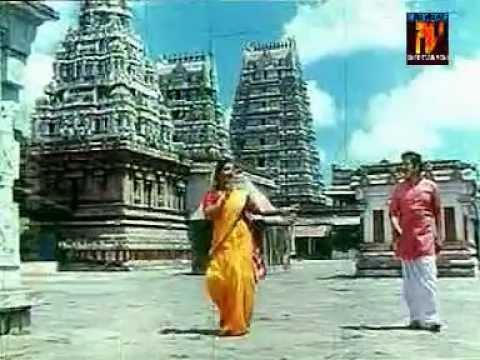Pallaviye Saranam Oruvar Vaazhum Aalayam