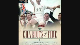 100 Metres - Chariots of Fire Theme