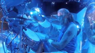 Iron Maiden - Fear Of The Dark [Donington 2013] Full HD