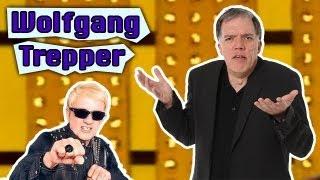 WOLFGANG TREPPER // Schlager macht wütend!