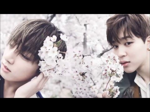 JIKOOK: beauty lies in the eyes of the beholder