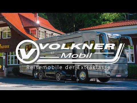 Volkner Mobil - Reisemobile der Extraklasse (Dokumentation, 2019)