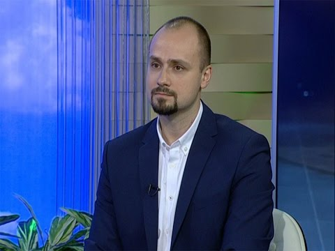 Гендиректор ООО «Главный капитал» Дмитрий Чебан: каждый хочет построить дом для себя и своих детей