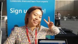 Microsoft Tech Summit 2017 RAI Amsterdam