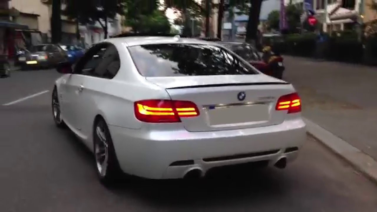 BMW Is Coupe PERFORMANCE KIT EXHAUST HQ SOUND YouTube - 2012 bmw 335is coupe