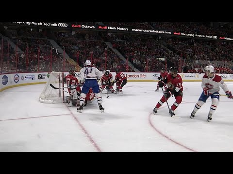 10/30/17 Condensed Game: Canadiens @ Senators