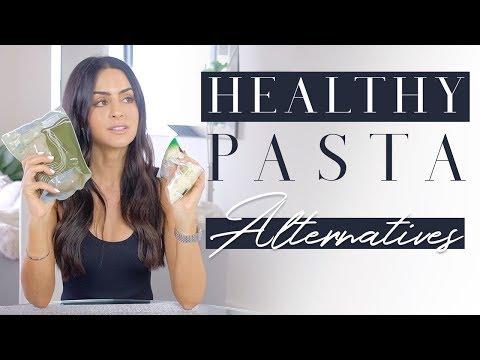 Easy Vegan Healthy Pasta Alternatives | Dr Mona Vand