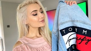 ASOS HAUL | APRIL 2017
