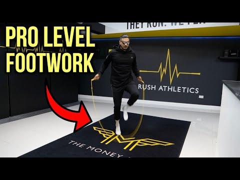 BEGINNER SKIPPING MASTERCLASS! // 2 Drills To Jump Rope Like Rush Athletics