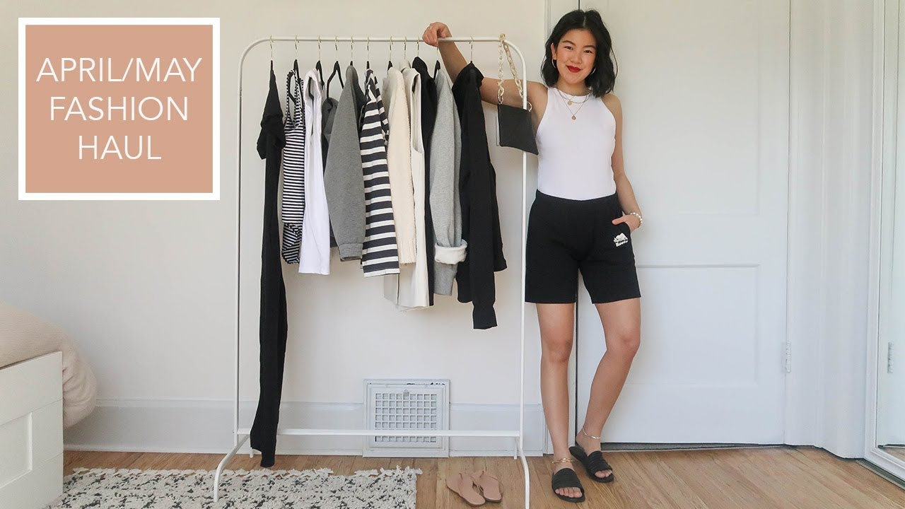 SPRING CLOTHING HAUL: ZARA, ROOTS, JENNY BIRD, and SOME AMAZING SMALL BUSINESSES much more