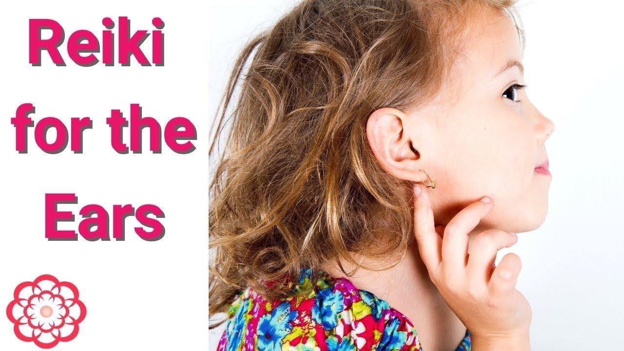 Reiki for Ears*