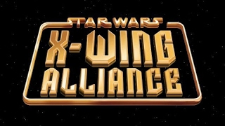 Star Wars: X-Wing Alliance gameplay (PC Game, 1999)