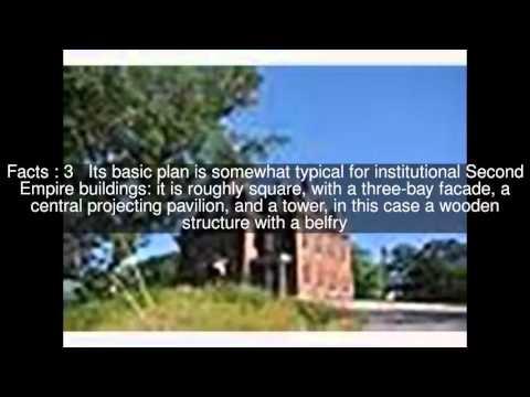 Ashland Junior High School Top  #5 Facts