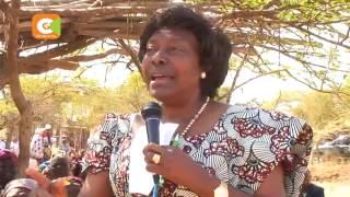 Kick out Jubilee in 2017, Ngilu tells Kenyans