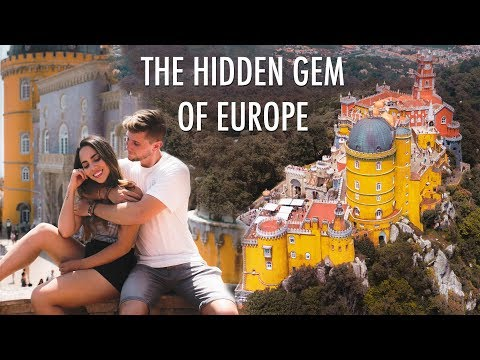 BEST CITY TO VISIT IN EUROPE 2018 - Lisbon Portugal Travel G