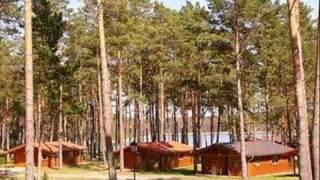 Ferienpark am Ellbogensee in Strasen bei Mueritzscout24.de