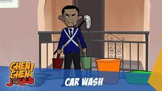 Download Ghen Ghen Jokes Comedy - KOJO THE CAR WASHER (Ghen Ghen Jokes Comedy)