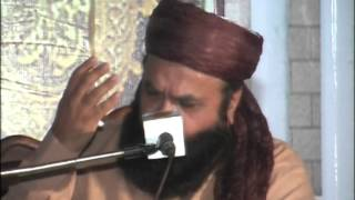Owais Qarni by Khan Muhammad Qadri Part1 Tajdare yamman conference 2014