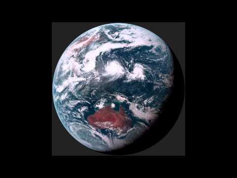 Himawari 8 - Japanese weather satellite - take image of Earth every 10 min