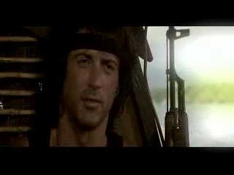 16 Things You Might Not Know About 'Rambo' | Mental Floss