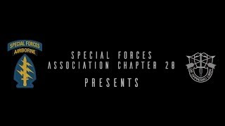 Special Forces Association Chapter 28