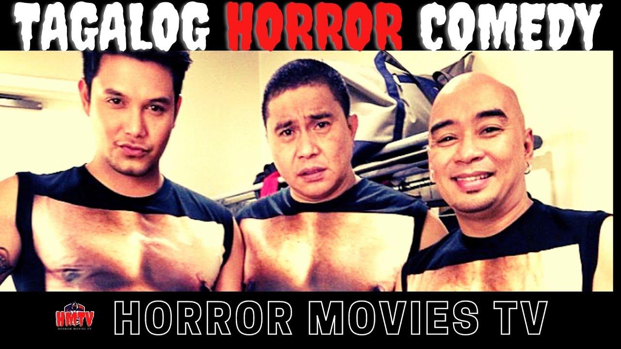 Download Tagalog Latest Horror Comedy Movies | JOWAPAO (Full Movie)