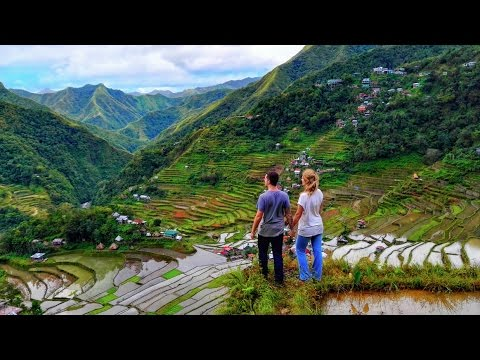 THE EIGHTH WONDER OF THE WORLD | BATAD, THE PHILIPPINES