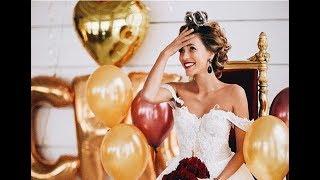 В кроссовках и без белого платья: нестандартный свадебный наряд Тодоренко обсуждает вся страна