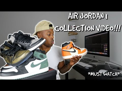 4f6a445c634a Am I The only One Who Like s The Air Jordan 1 Mid HORNETS 4k Ultra ...