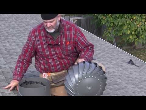 how-to-install-a-lomanco-whirlybird®-turbine-vent---add-ventilation-your-roof's-attic-space.