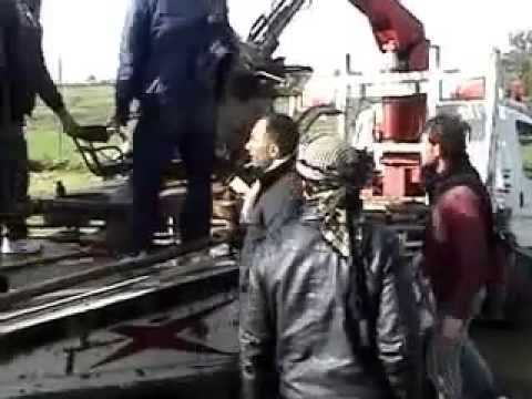 FSA captured anti aircraft to attack syrian warplane al qunaitera 26 3