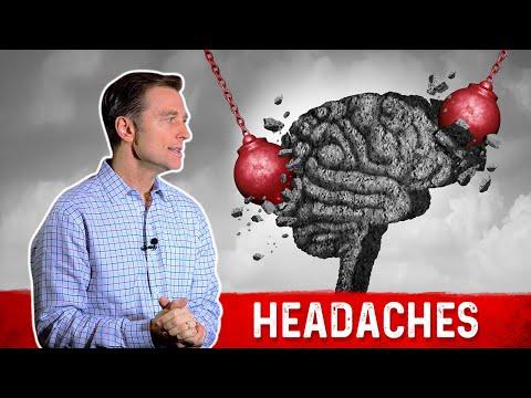 Atkins Diet Headache