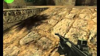counter strike extreme v6 zombie mode