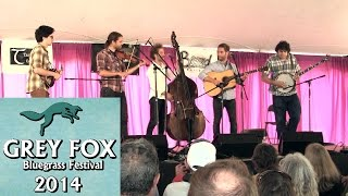 "Lonely Heartstring Band - ""You Can Have Her"" - Grey Fox 2014"