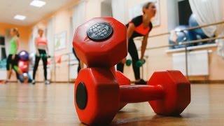 Как быстро похудеть с помощью тренировок Strong Body - Stretching Press Club